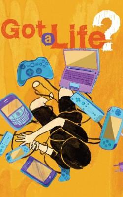 cover_got a life