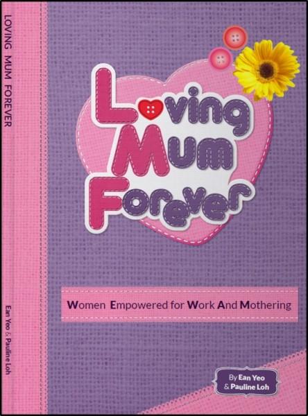 Loving Mum Forever